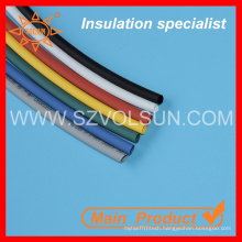 Wiring Harness Heat Resistant Insulation Polyethylene Tube